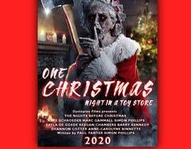 #46 cho concept artwork for christmas horror bởi rimihossain
