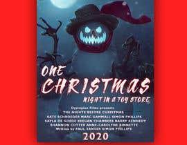 #47 cho concept artwork for christmas horror bởi rimihossain