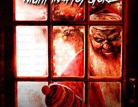 #29 cho concept artwork for christmas horror bởi jarvisdesigning