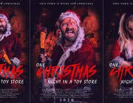 #27 cho concept artwork for christmas horror bởi EndersonGomes