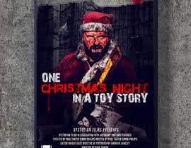 #36 cho concept artwork for christmas horror bởi axldezcort