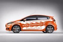 Bài tham dự #69 về Graphic Design cho cuộc thi Graphic Design for Vehicle wrap and Logo