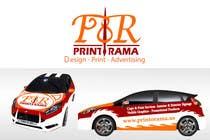 Bài tham dự #72 về Graphic Design cho cuộc thi Graphic Design for Vehicle wrap and Logo