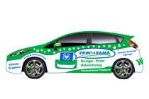 Bài tham dự #107 về Graphic Design cho cuộc thi Graphic Design for Vehicle wrap and Logo