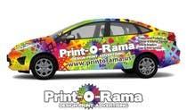 Graphic Design Inscrição do Concurso Nº23 para Graphic Design for Vehicle wrap and Logo