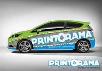 Graphic Design Inscrição do Concurso Nº79 para Graphic Design for Vehicle wrap and Logo