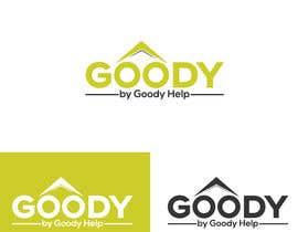 #244 para Professional Logo Design for Goody Help / Diseño de Logotipo Profesional para Goody Help de herobdx