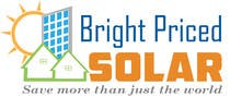 Graphic Design Kilpailutyö #38 kilpailuun Logo Design for Bright Priced Solar