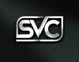 #58 for Design a company logo for SVC by robsonpunk