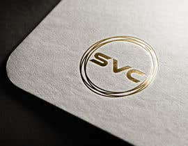 #357 for Design a company logo for SVC by hassanrasheed28