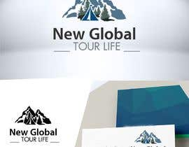 #27 для Travel Company Logo от designutility