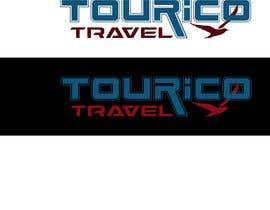 #22 cho logo for travel agency bởi sawosafar