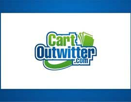 #1 for Logo Design for Cart Outwitter af jummachangezi