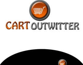 #14 for Logo Design for Cart Outwitter af mahi4449