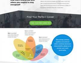 #20 pentru Awesome Webpage Designer - win and design even more for us. de către greenarrowinfo