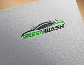 #17 для Design simple Logo for car washing от atharnaveed02