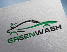 #9 для Design simple Logo for car washing от ismailhossain122
