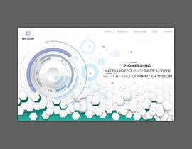 #19 untuk Build creative banners/images for a startup's website oleh momenulstudio
