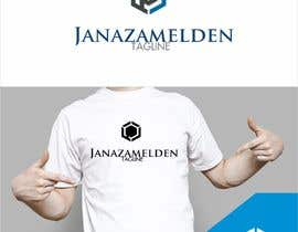 #29 for logo for website, the name is janazamelden janaza means funeral and melden means report. af designutility