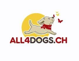 #17 для New Logo for all4dogs.ch от davincho1974