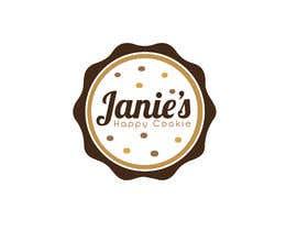 Nro 30 kilpailuun Logo design for a Cookie käyttäjältä JannatArni