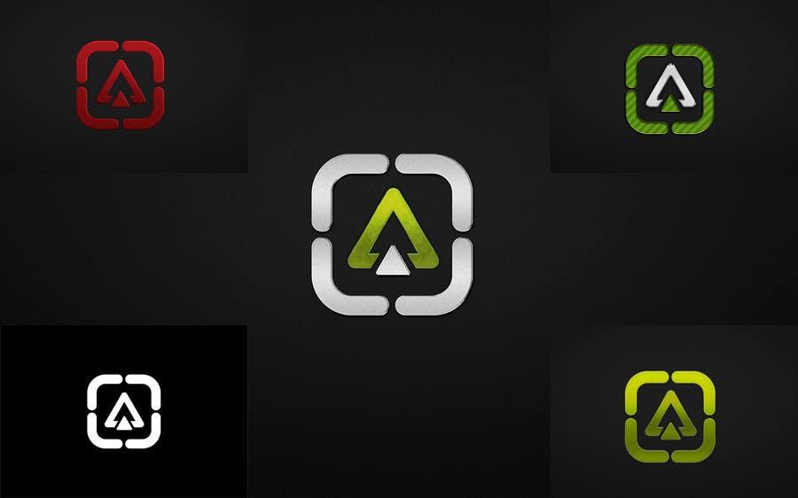 Bài tham dự cuộc thi #                                        25                                      cho                                         Logo Design for Application