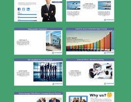 #17 for Slide design af Designzone143