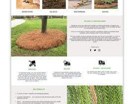 Nro 3 kilpailuun PineStraw-Build a website käyttäjältä rinisWD