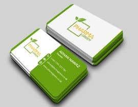 #245 untuk Business Card Design 2 oleh EpicITbd
