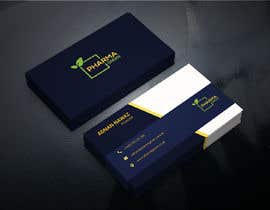 #243 untuk Business Card Design 2 oleh khbabu19812017