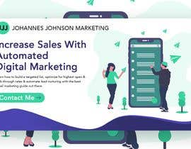 #1 for Social Media Marketing Management by johannes18