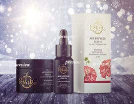 #41 for Creatives for Instagram for an luxury skin care brand af f17d