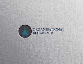 #25 cho Design a logo for my course on Organisational Behaviour bởi glowdesign7