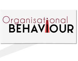 #11 for Design a logo for my course on Organisational Behaviour by IrinaYurchenko