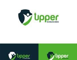 #286 for Upper Echelon Meds- Logo and packaging design layout af klal06