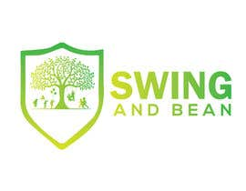 #133 for Logo for Swing and Bean af NehanBD