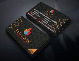 #250 untuk Business card and logo design oleh atiktazul7