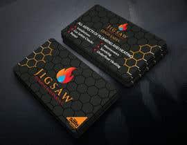 #256 untuk Business card and logo design oleh atiktazul7