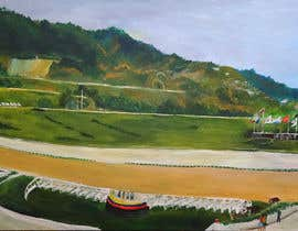 #72 untuk I need an artist to paint a landscape and city oleh wendygoerl