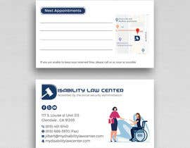 #238 dla need a business card for DLC przez sabbir2018