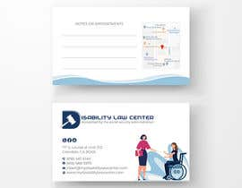 #231 for need a business card for DLC av JPDesign24