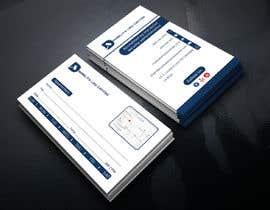 #241 for need a business card for DLC av sakibjoy94