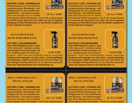 nº 7 pour Design a leaflet. URGENT par amitmajumder1993