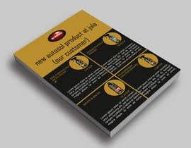 nº 12 pour Design a leaflet. URGENT par PingkuPK
