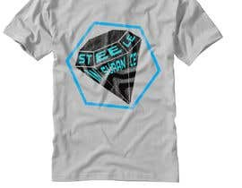 #779 for Logo for shirt by chandronil1994