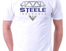 #774 for Logo for shirt by rabiulsheikh470