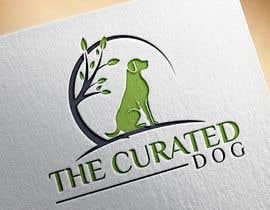 "Nro 242 kilpailuun I need a logo designed for a custom pet food product called ""Curated Dog"" käyttäjältä hridoymizi41400"