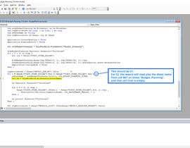 "#13 for VBA Error - ""Run-time error '9': Subscript out of range"" af cadforms"