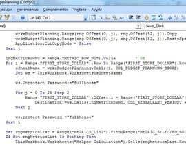"""#14 for VBA Error - """"Run-time error '9': Subscript out of range"""" af contadordainoarg"""