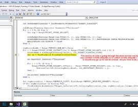 """#6 for VBA Error - """"Run-time error '9': Subscript out of range"""" by TraciY"""